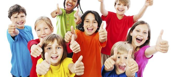 Rozwój Twojego dziecka jest naszym sukcesem !